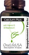 10 Different Calcium Sources