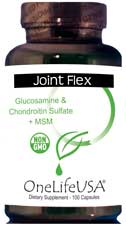 View Joint Flex Label