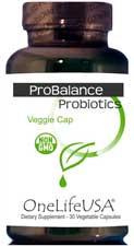 clinically studied DE111® probiotic strain